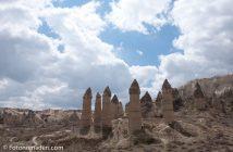 Fotoreise nach Kappadokien