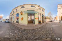 360° Panorama Hollerbusch Zwettl