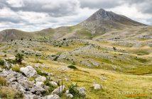 Fotonomaden Landschaft Abruzzen, Italien
