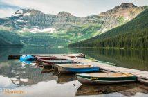 Fotonomaden Landschaft Kanadische Rockies