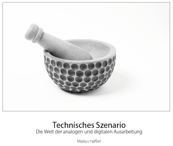 Technisches Szenario Prager Fotoschule