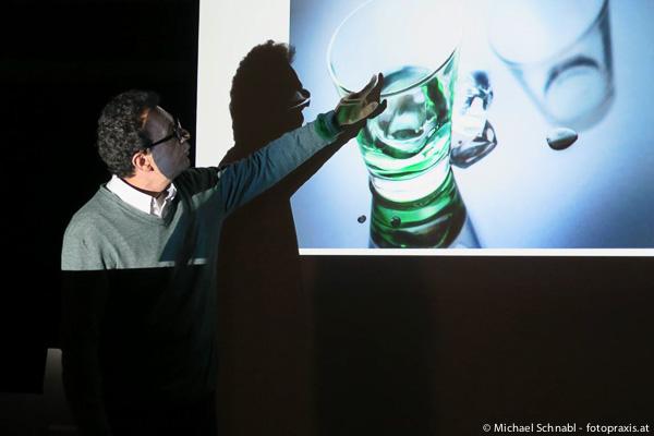 Produktfotografie Workshop Eberhard Schuy