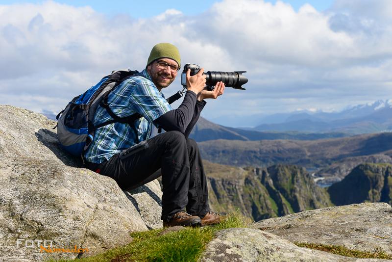 Fotononaden Fotoreise nach Norwegen