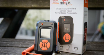 Fernauslöser Miops Smart