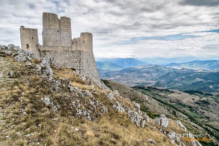 Fotoreise in die Abruzzen Fotonomaden Valle Porclaneta