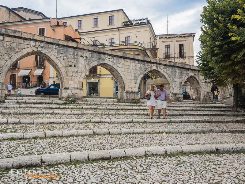 Fotoreise in die Abruzzen Fotonomaden Sulmona