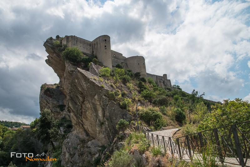 Fotoreise in die Abruzzen Fotonomaden Roccascalegna