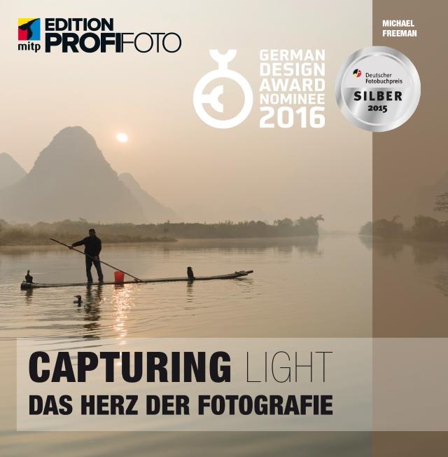 Capturing Light von Michael Freeman