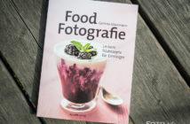 Buch Foodfotografie von Corinna Gissemann