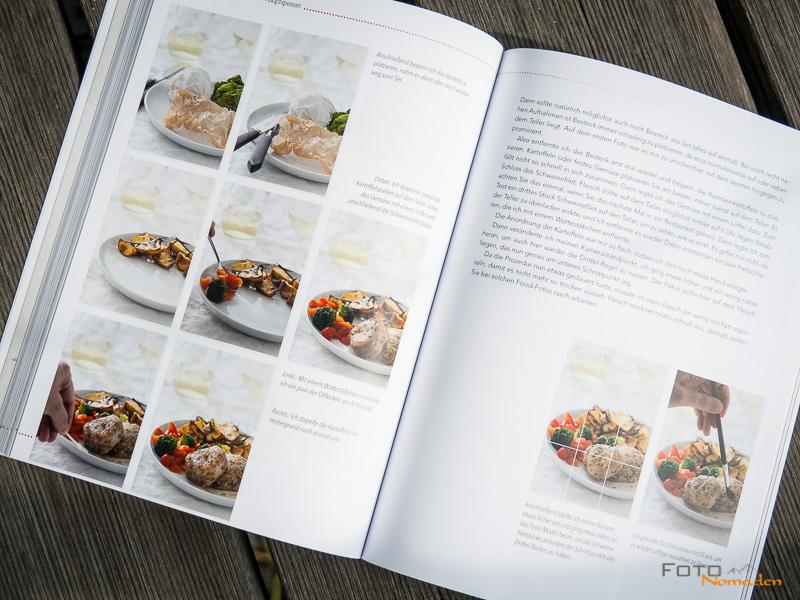 Foodfotografie von Corinna Gissemann