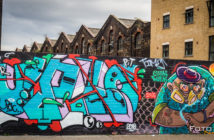 Foto Tipp London - Brick Lane