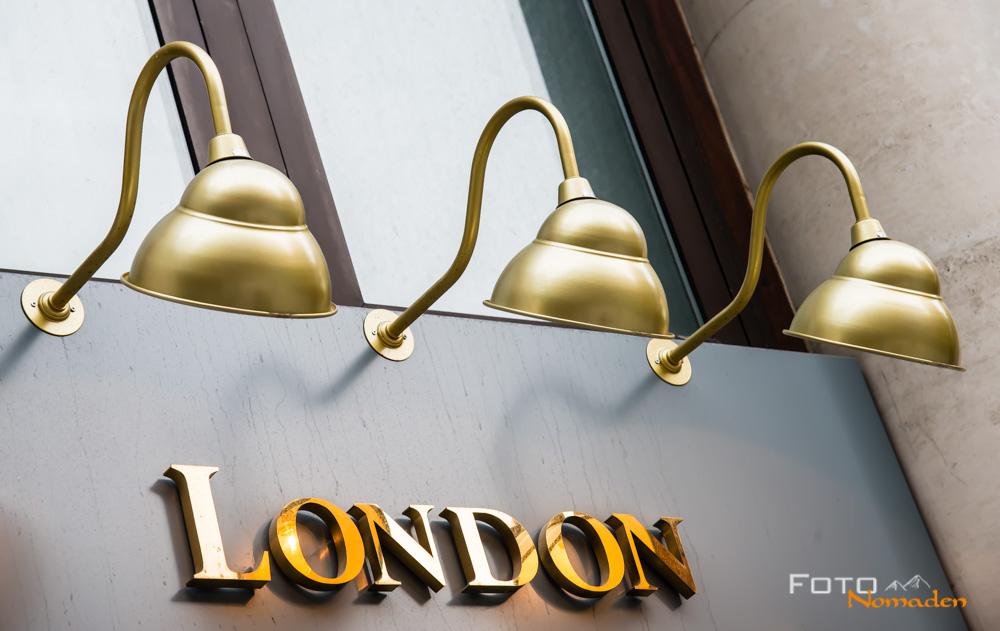 Foto Tipp London