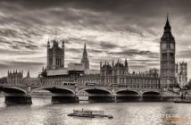 Foto Tipp London - Houses of Parliament