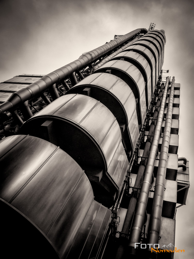 Foto Tipp London Lloyds of London