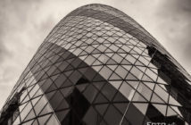 Foto Tipp London - Gherkin