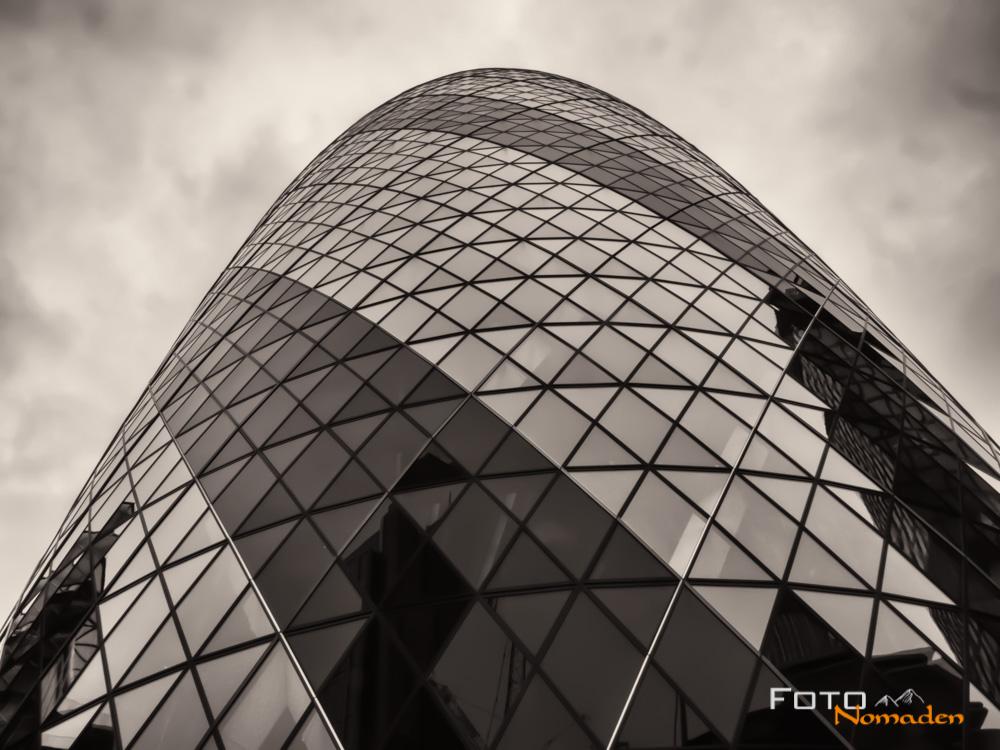 Foto Tipp London - Gherkin