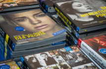 Photo + Adventure Linz 2016 Bücher