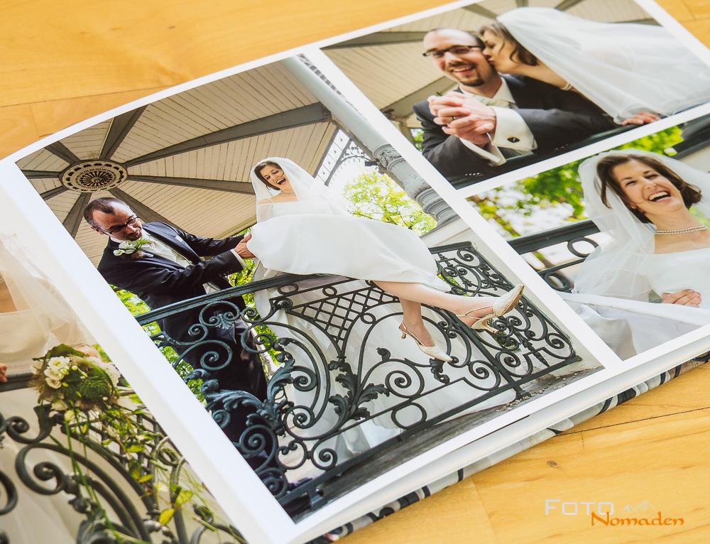 Saal Digital Fotobuch Test