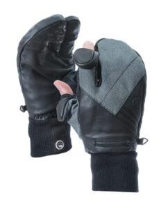 Foto Handschuhe - Trigger Mitt Model