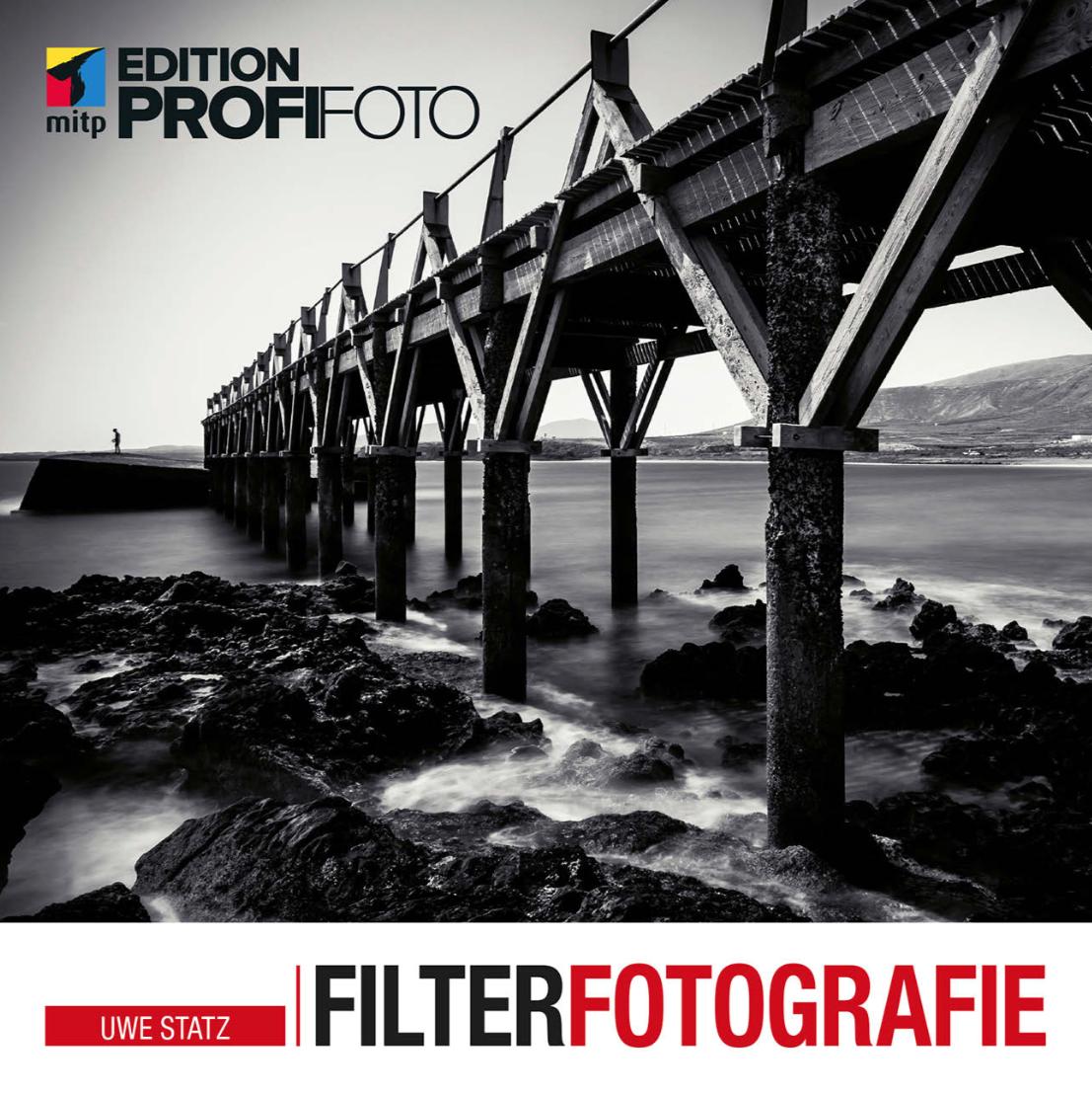 Buch Filterfotografie