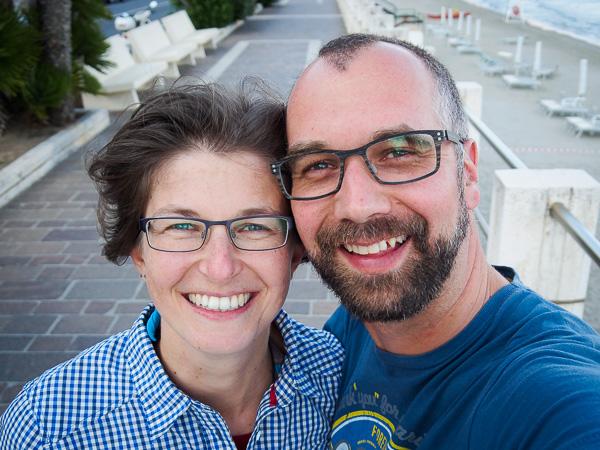 Karin & Markus von Fotonomaden.com
