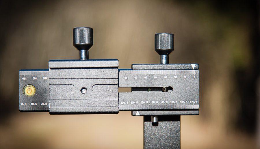 Panoramakopf Rollei 200