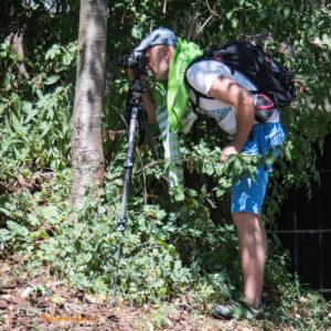 Teilnehmer bei Foto-Workshop Fotonomaden
