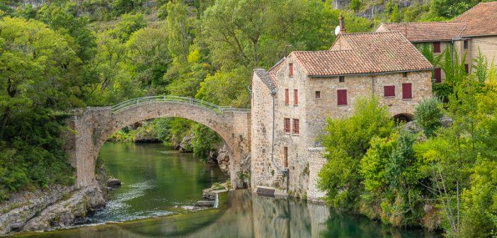 Cevennen und Ardèche Reiseroute – unsere Tipps