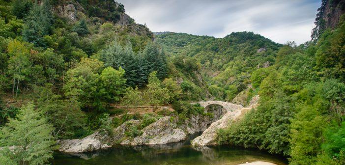 Ardeche & Cevennen: Foto- & Reise-Tipps