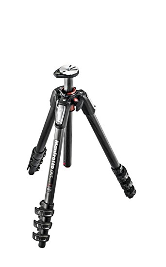 Manfrotto MT055CXPRO4 055 Carbon Stativ