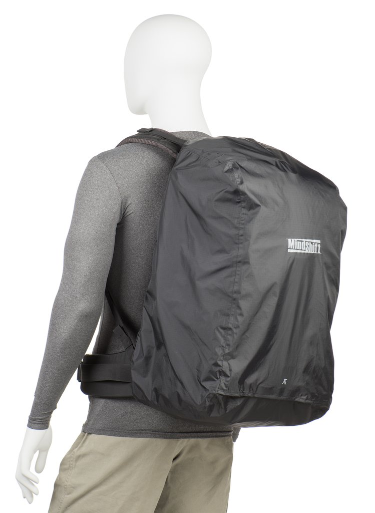 Mindshift Backlight 36l - Regenhülle