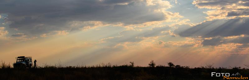 Madagaskar Reiseroute Fotonomaden Sonnenstrahlen