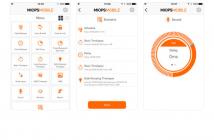 Miops Mobile Remote im App Store
