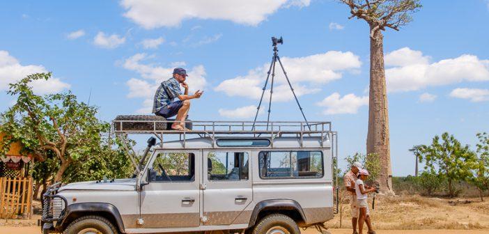 Kamera Fernauslöser Miops Mobile Remote Testbericht