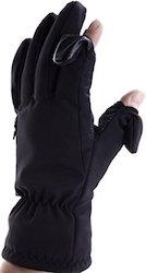 Unisex Ski- und Fotografie Handschuhe von Easy off Gloves
