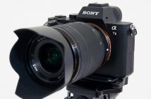 System Kameras, spiegellose Kamaeras, DSLM
