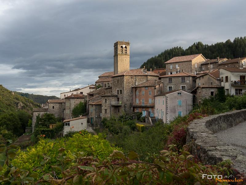 Fotonomaden Ardèche Reiseroute