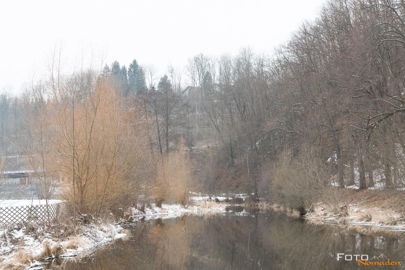 Fotonomaden Winterbilder Fehler