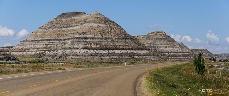 Fotonomaden Foto-Locations West-Kanada Drumheller