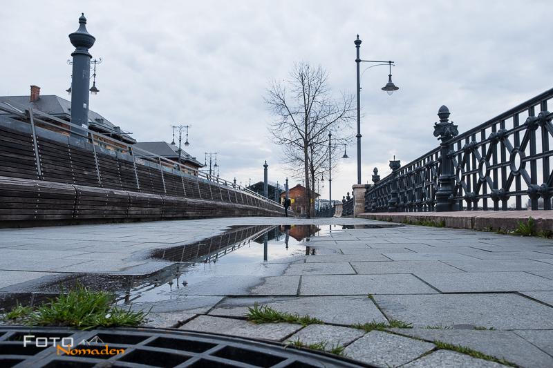 Budapest Fotografie Tipps Fotonomaden Spiegelung