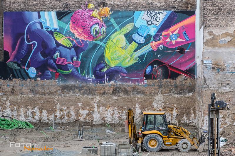 Budapest Fotografie Tipps Fotonomaden Street Art