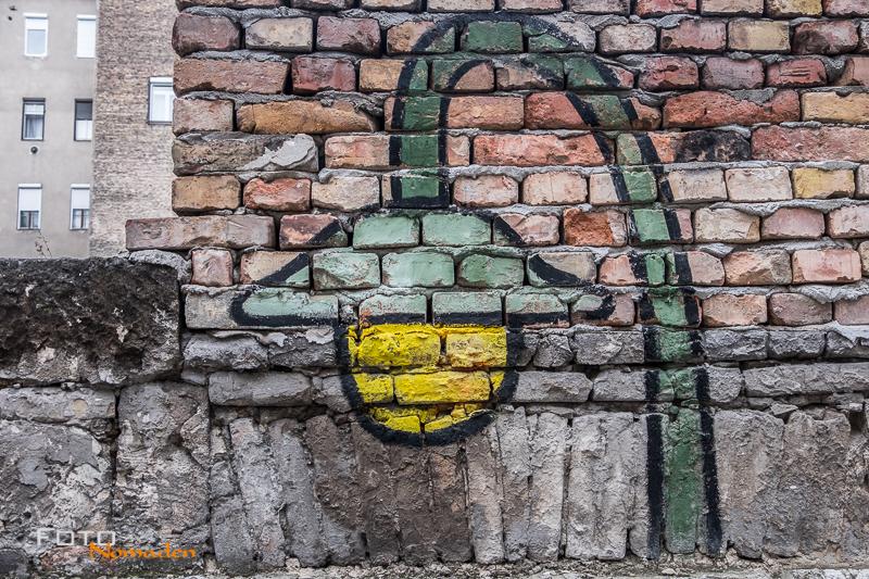 Budapest Fotografie Tipps Fotonomaden Graffiti