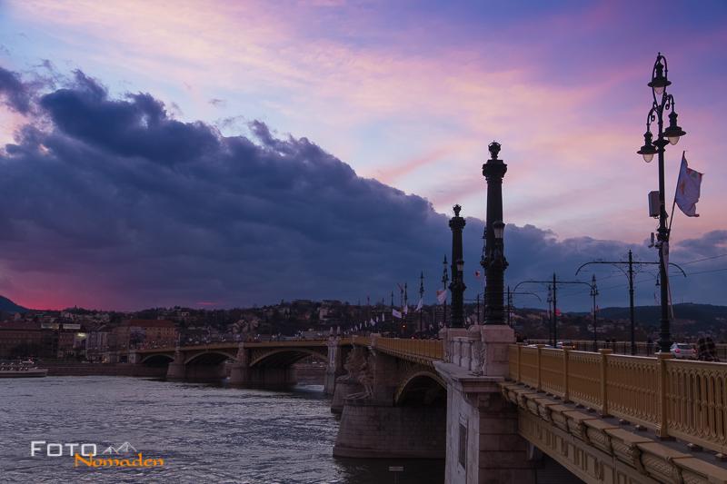 Budapest Fotografie Tipps Fotonomaden Abendstimmung