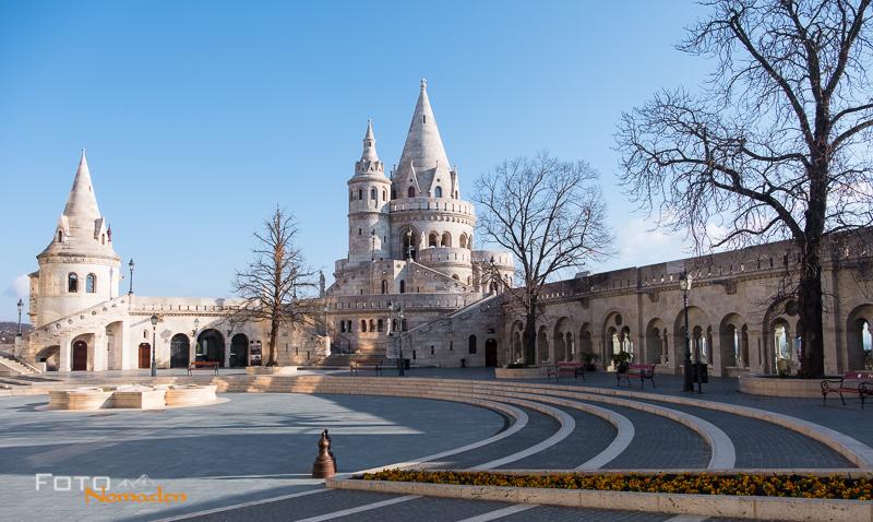 Budapest Fotografie Tipps Fotonomaden Fischerbastei