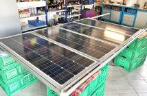 Wohnmobil Van Photovoltaik selber einbauen