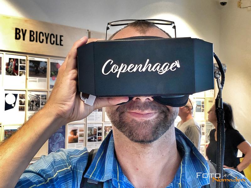 Kopenhagen Städtereise Virtual Reality