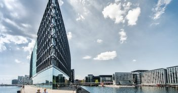 Städtereise Kopenhagen Fotospots Islands Brygge