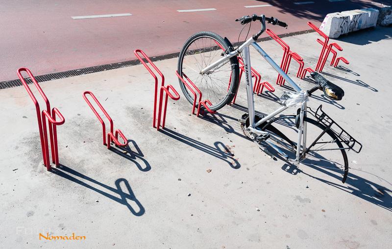 Städereise Kopenhagen Fotonomaden Fahrrad