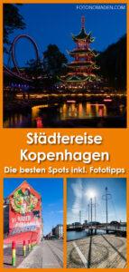Städtetrip nach Kopenhagen
