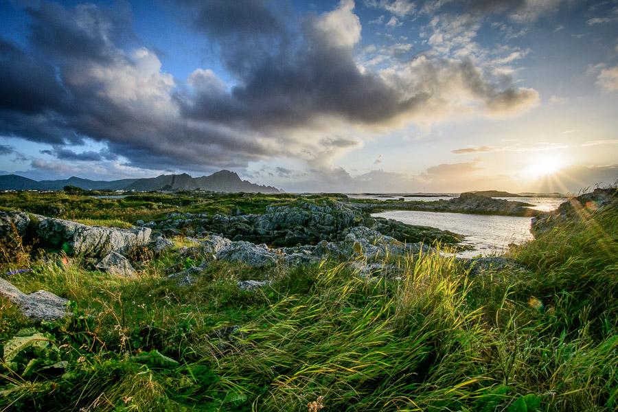 Andøya - Vesterålen/Norwegen Fotonomaden.com